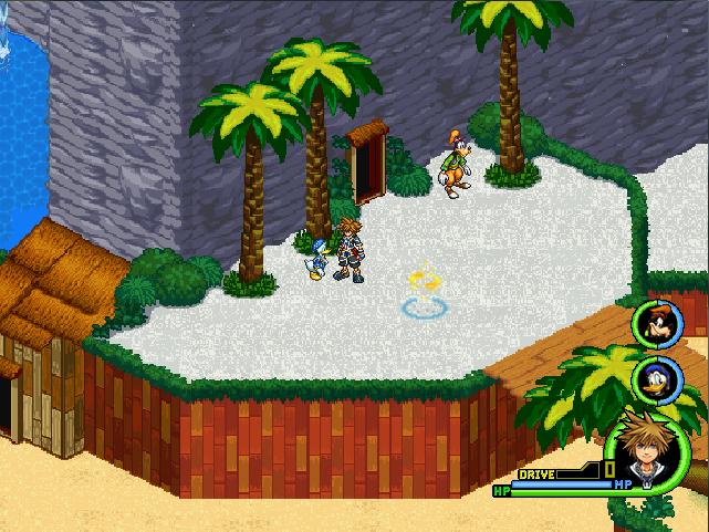 Kingdom Hearts 3 El Museo de Arte Moderno 159840Screenshots