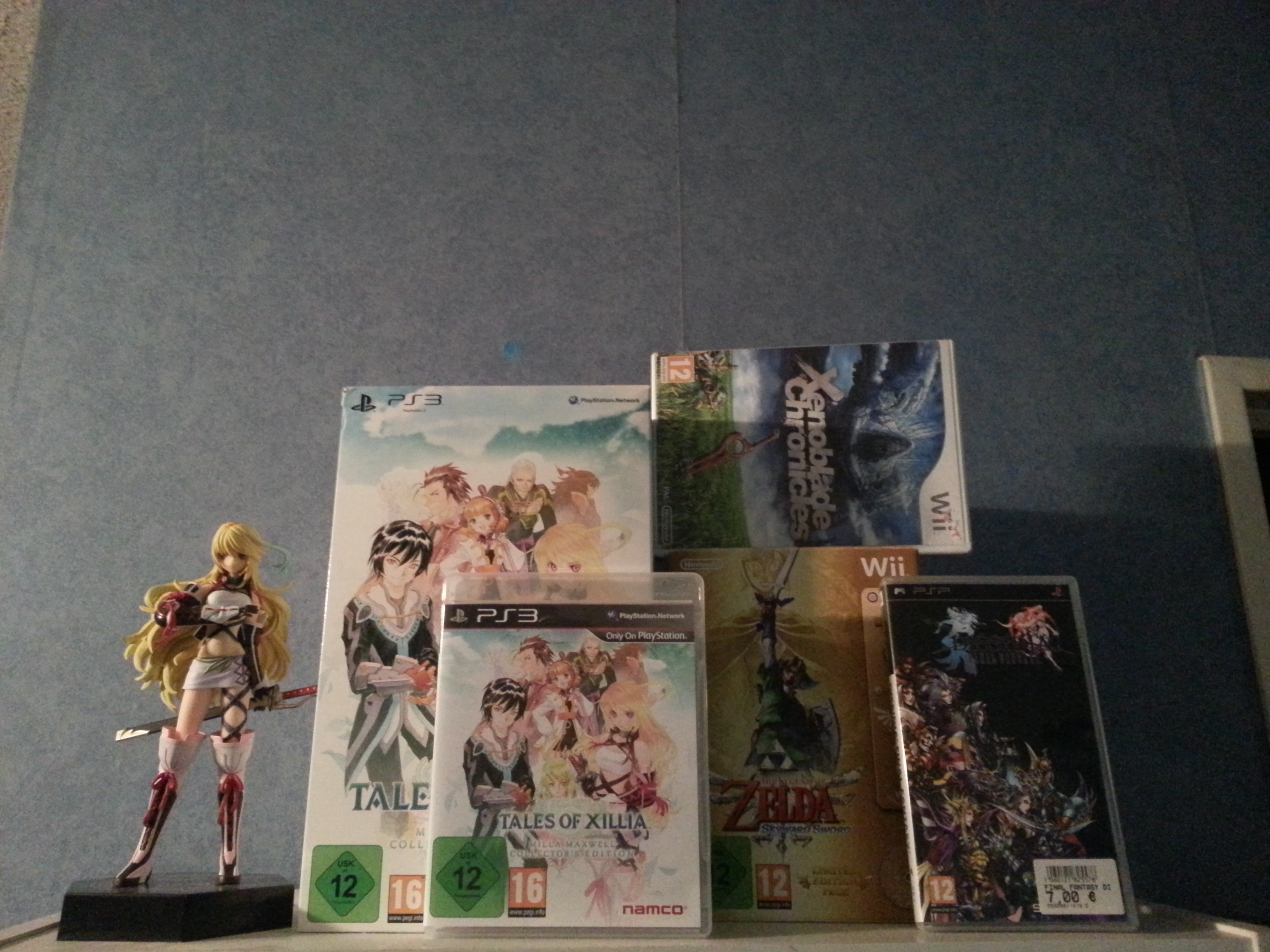 La collection RPG de Reiv- MAJ retour USA 16011520140203110553