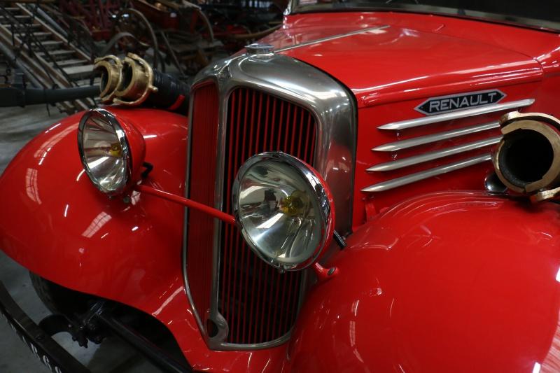 Des camions à gogo....Musée des sapeurs pompiers de Lyon 160770IMG6998