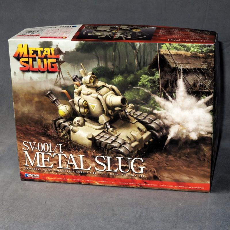 miniatures Metal Slug  - Page 3 161003slug