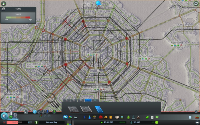 [CS] Oakland Capital City - BIG Update page 41 - Page 25 1610882015052000015