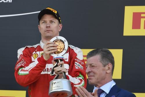 F1 GP de Russie 2016 : Victoire de Nico Rosberg 1611382016KimiRaikkonen