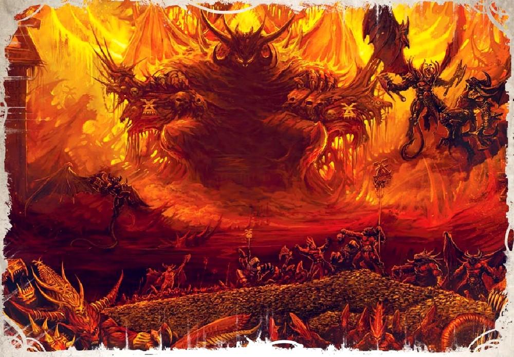 [Warhammer Fantasy Battle] Images diverses 161625KhorneLand1000