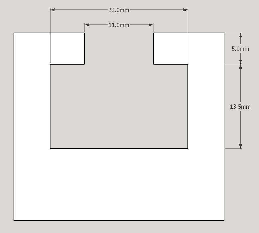 Une petite B3 pour l'atelier - Page 9 16170120170801175358HammerB3RainureskpSketchUpMake2016