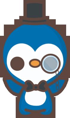 Le Pingouin d'Or 2013 161703penguingiftIDbypronouncedyou