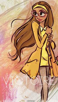 Victoire Foxx