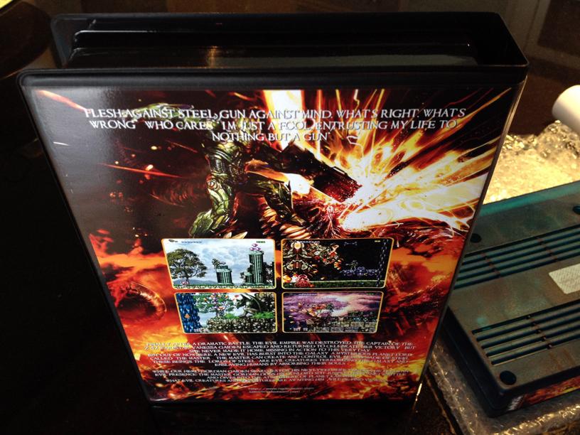 Un nouveau jeu AES - Gun Lord - par la NG:DEV.TEAM - Page 6 162501gunlord08