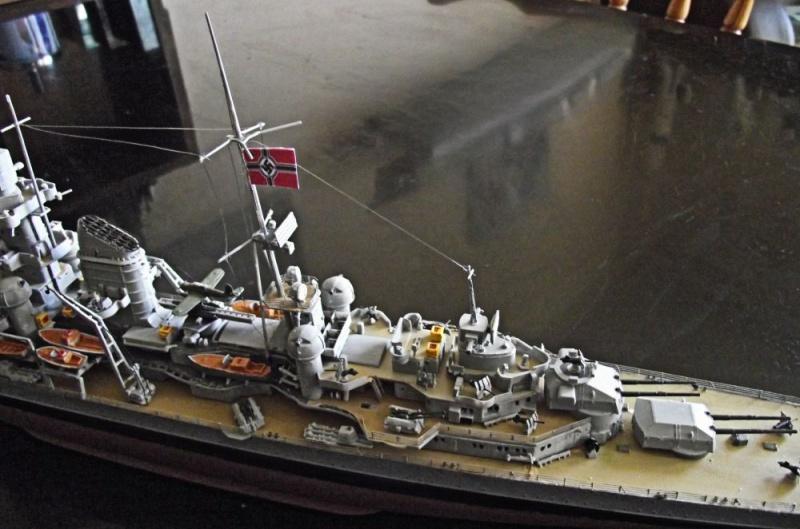Prinz Eugen Trumpeter au 1x350 162641DSCF1267