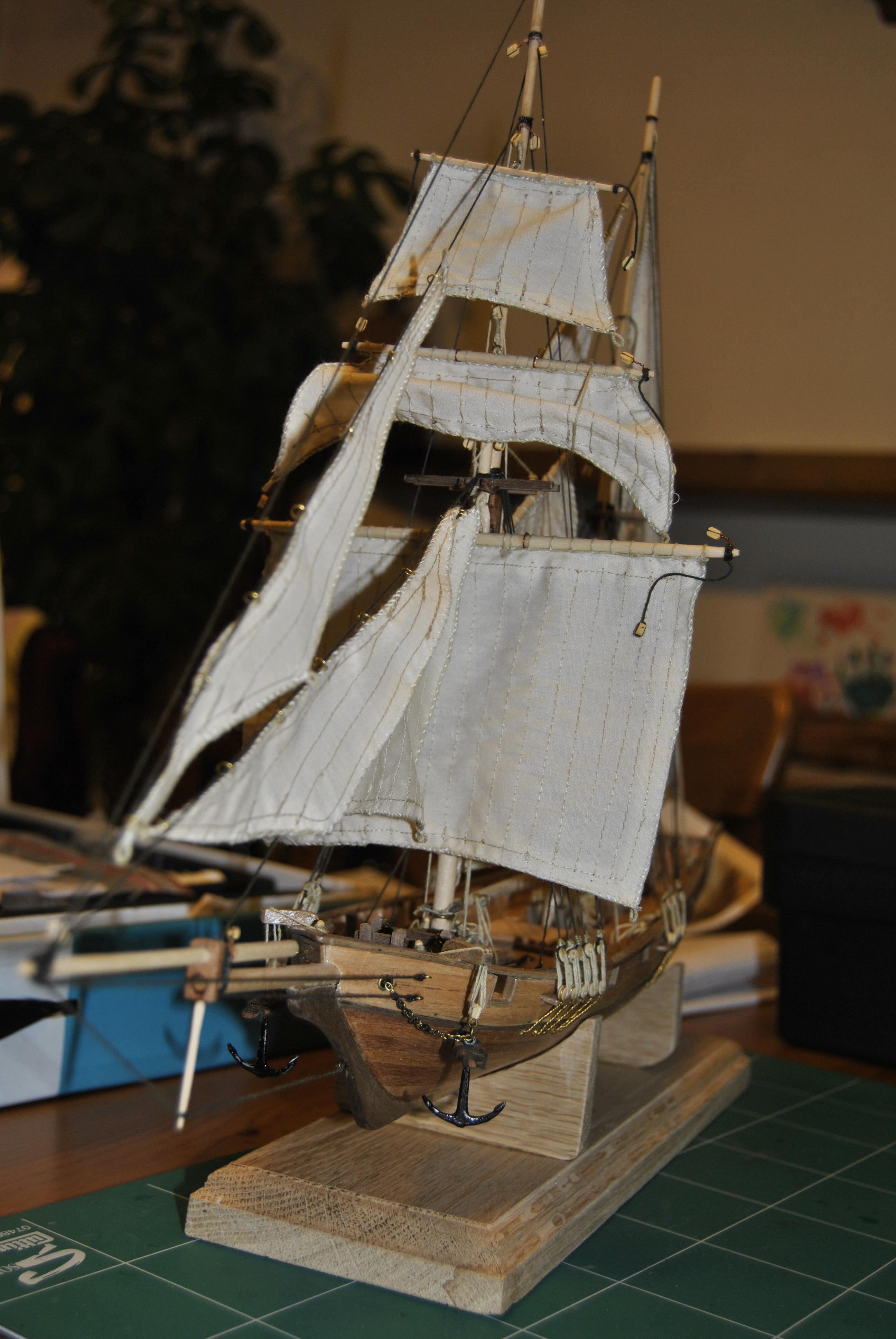 L'albatros kit de constructo - Page 5 163444DSC7980
