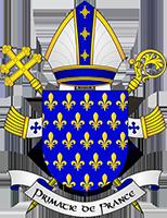 David de Sent-Bertran Nouvel Archevêque d'Arles 163948France3