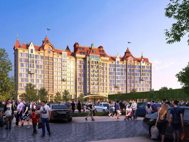 [Russie] Parcs d'attractions DreamWorks à Yekaterinburg (2015), St. Petersbourg (2016) et Moscou (2017) 164044mos3