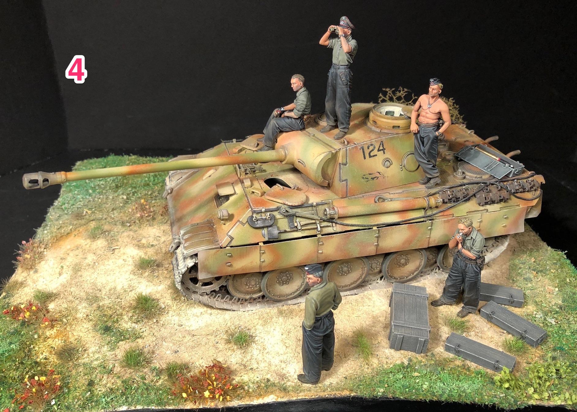 Sd.Kfz.171 Panther D - Page 3 164528PantgerDSC4