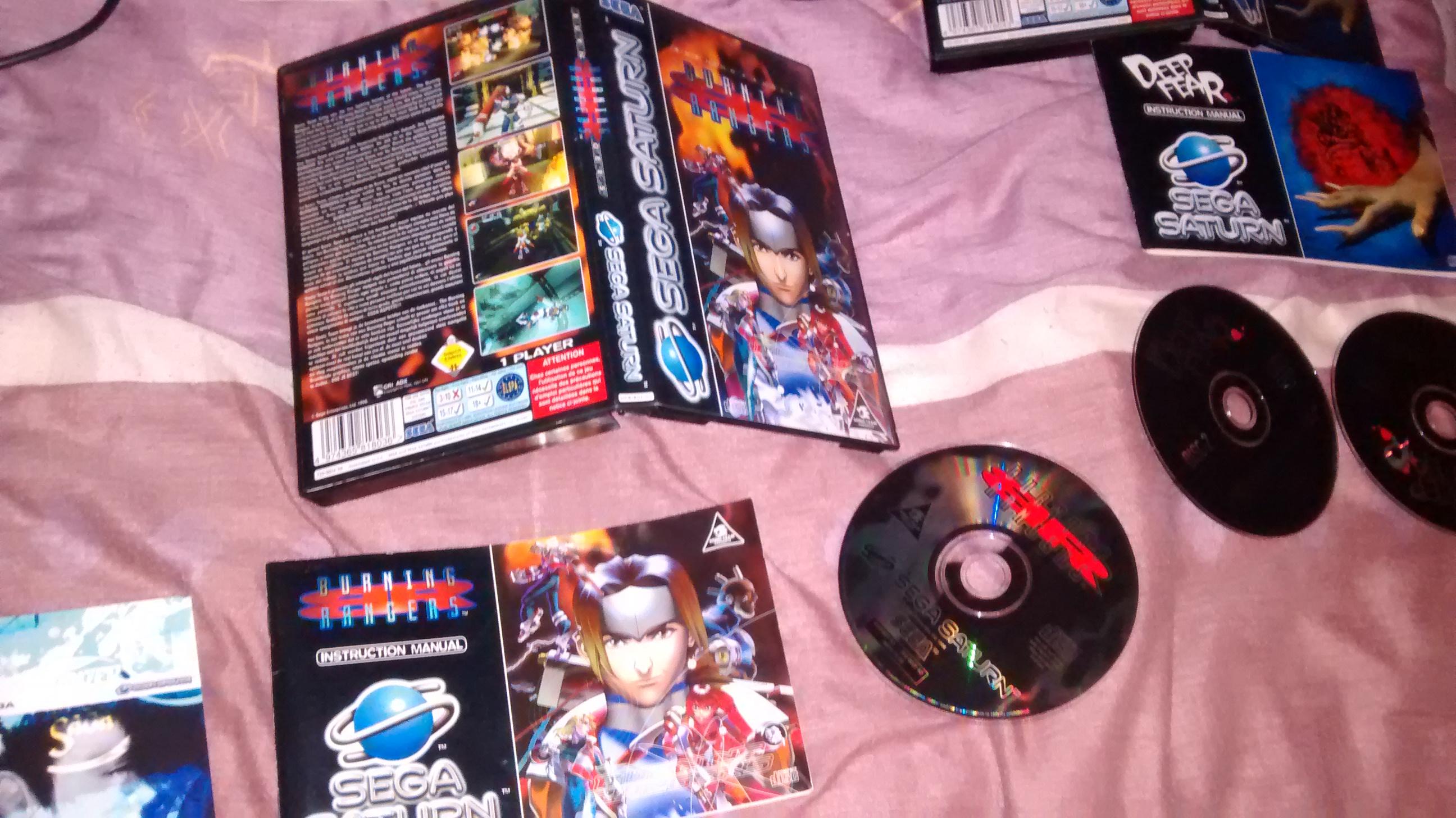 [Vds] Lot Dreamcast - MS/MD et Saturn Update 18/01 ajout Jeux Sat Jap - Page 3 164636IMG20160118012443011