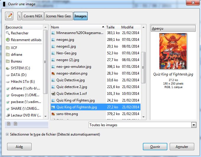 [Tutorial] Création d'icones 2D pour la Neo Geo X 165523capture1