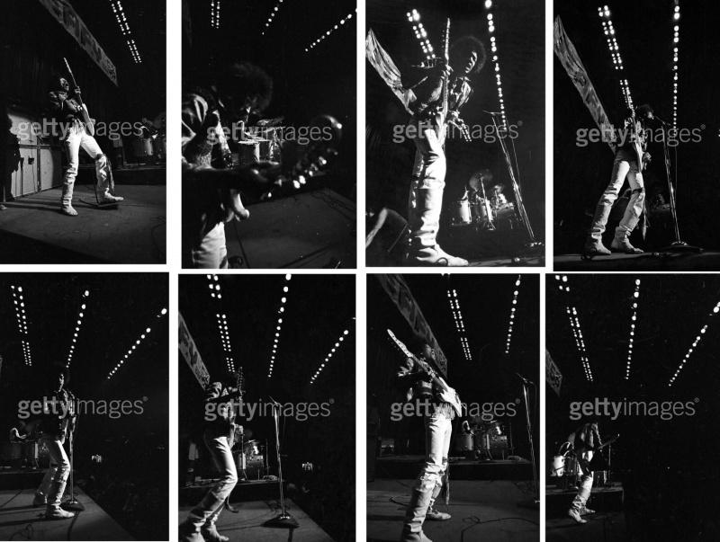 Bakersfield (Civic Auditorium) : 26 octobre 1968  166624Image05