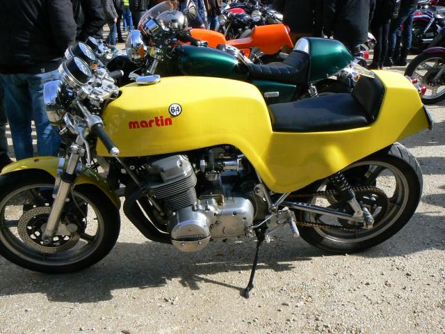 23 Fevrier 2014: Rassemblement moto à La Chapelle Palluau (85) 166633P1180076