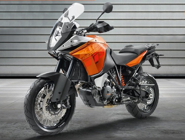 KTM Adventure 1190 Mod.2013 1666783764album