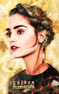 Jenna Coleman avatars 200*320 pixels   - Page 3 166940jlc24