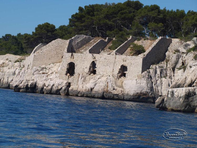 Cassis sur Mer et La Ciotat Bouches du Rhône 1671222611