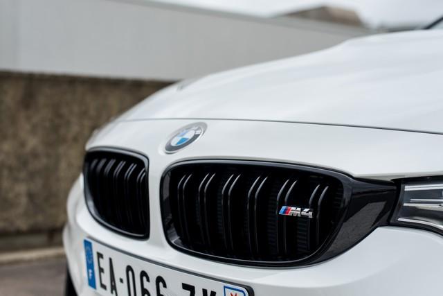 BMW M4 Coupé Tour Auto Edition : une édition française ultra limitée pour célébrer le rallye emblématique. 167764P90215107highResbmwm4coupetourau