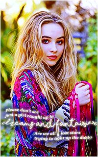 Sabrina Carpenter #001 avatars 200*320 pixels 167804avasabrina25