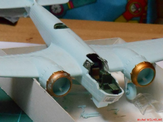 Bristol BLENHEIM MK IV      . kit Airfix  de 1968. 167833DSCN7837Copier