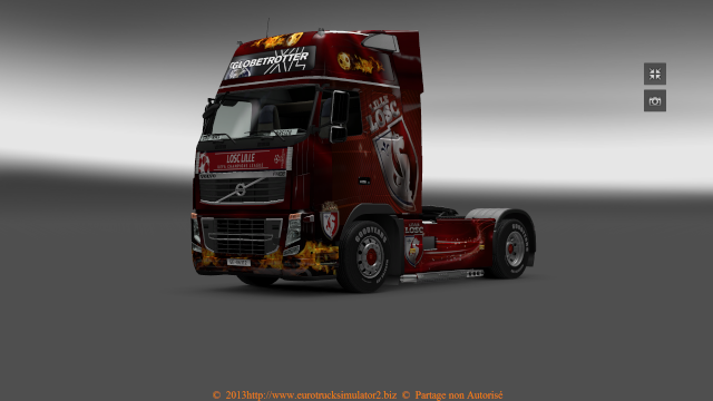 Amazing Euro Truck Shop Simulation - Portail 167983slideshowtest1