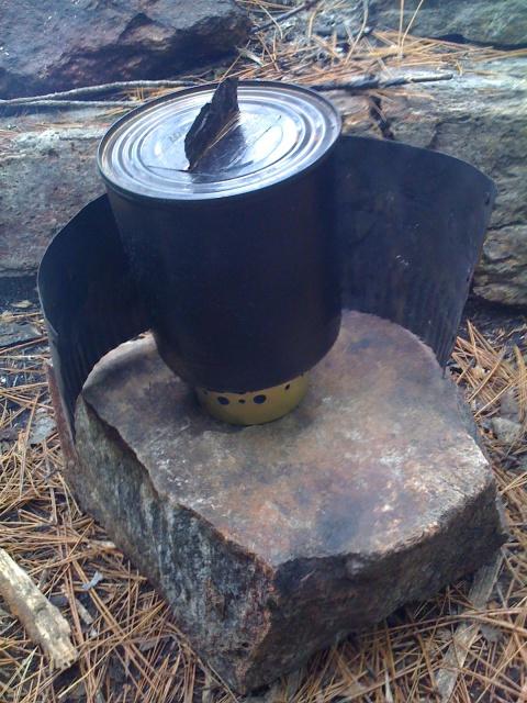 réflecteur et cat stove 168550IMG2457