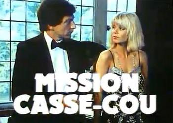 Mission Casse-cou 168613arton33370