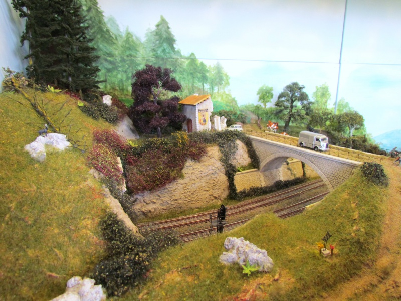 IMAGES DE L'EXPOSITION MODELISME FERROVIAIRE SAINT-MANDE 2012 (1) 168962IMG3516