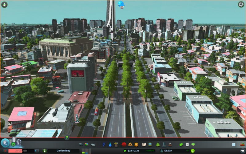 [CS] Oakland Capital City - BIG Update page 41 - Page 25 1706922015052000017