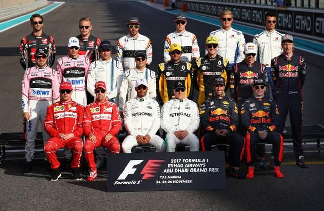 F1 GP d'Abu Dhabi 2017 : Victoire de Valtteri Bottas  170881879373470