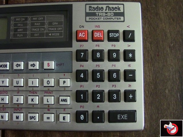 Radio Shack TRS-80 et Cassette Interface 17104405