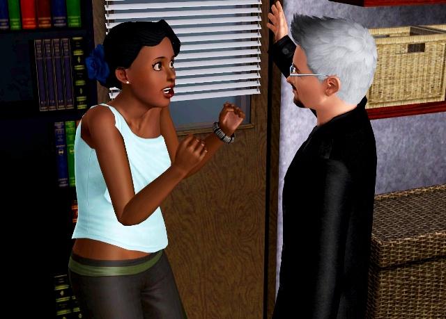 """[Terminé] Sims Histoires de Jobs """"Au bureau"""" - Page 6 171432Screenshot23"""