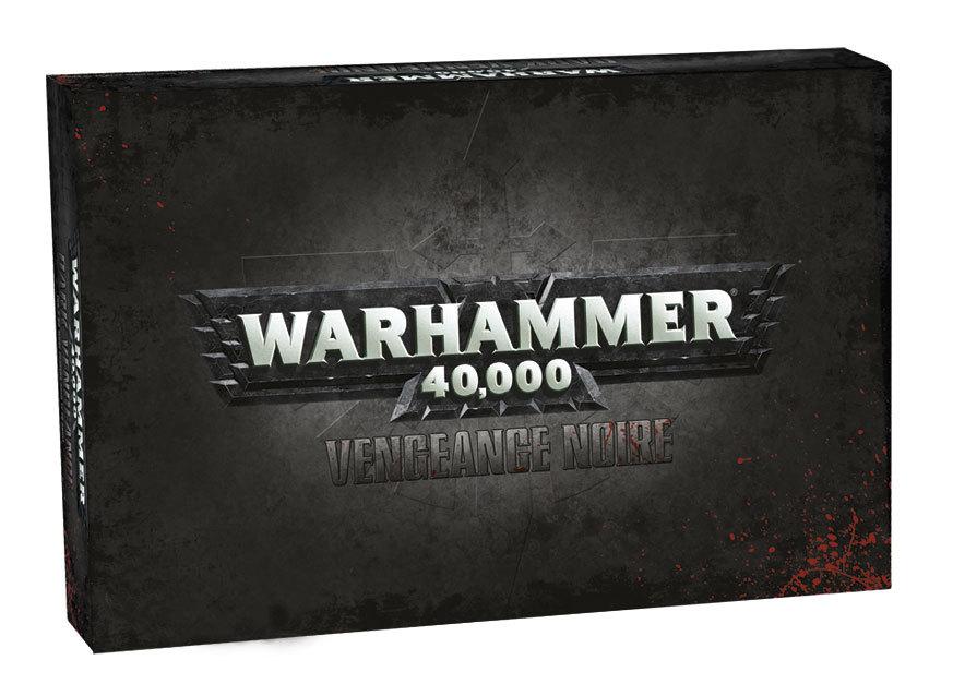 Boite de base W40K V6 (Dark Vengeance 6th Edition Starter Set) - Page 7 171455vengeancenoirebasique