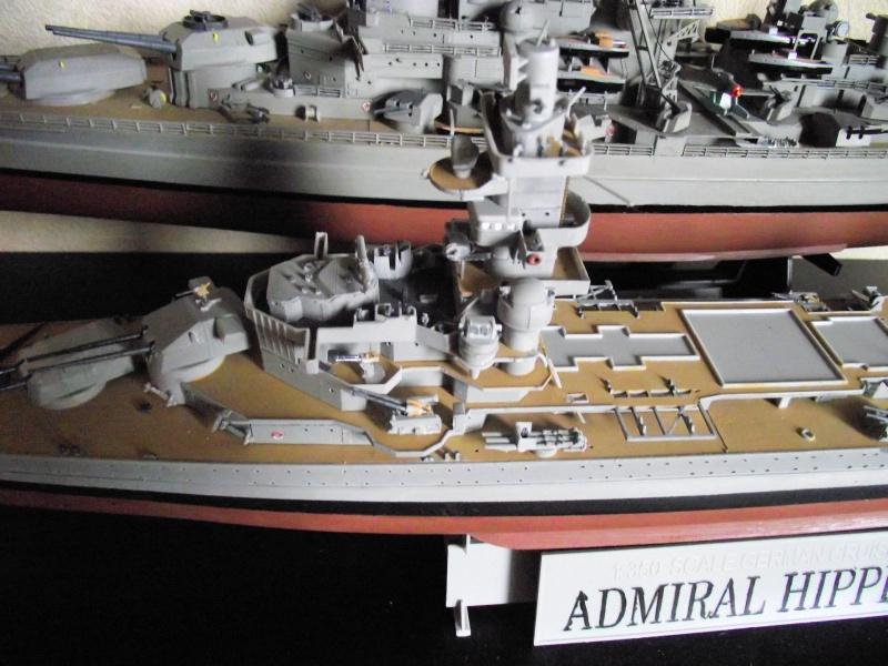 Admiral Hipper Trumpeter au 1x350 171712AdmiralHipper21
