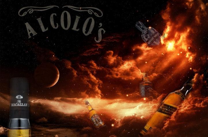 Alcolos