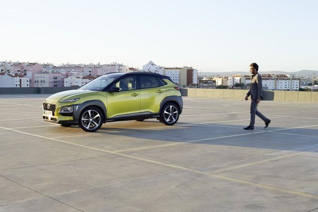 Le nouveau Hyundai Kona est né. Découvrez toutes ses informations 1724101503934240593eb1c756969