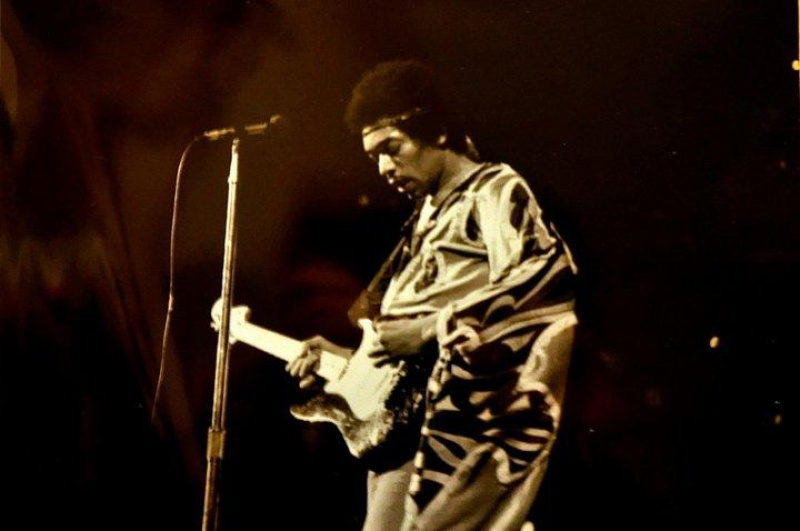 Boston (Boston Garden) : 27 juin 1970 172469Image