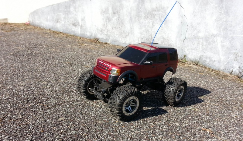 LRP Rock Crawler 1/18 17247320140927121227