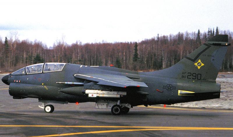 LTV A-7 Corsair II [NOUVELLE VERSION] 172800LTVA7KCorsairII27