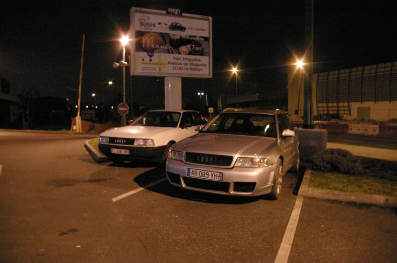 [Audi A4 B5 tdi 110]Mon Ptit T'audi N'a 4 172869IMGP0002