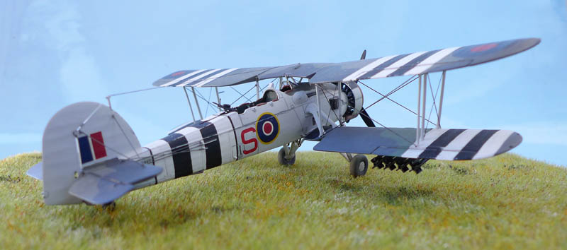 [Airfix] - Fairey Swordfish Mk II sur la Manche en Juin 1944  172925Swordfish96