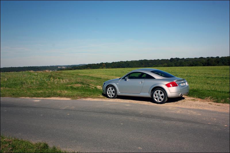 Zurma's mobile : Audi TT 225 Quattro. 173380334