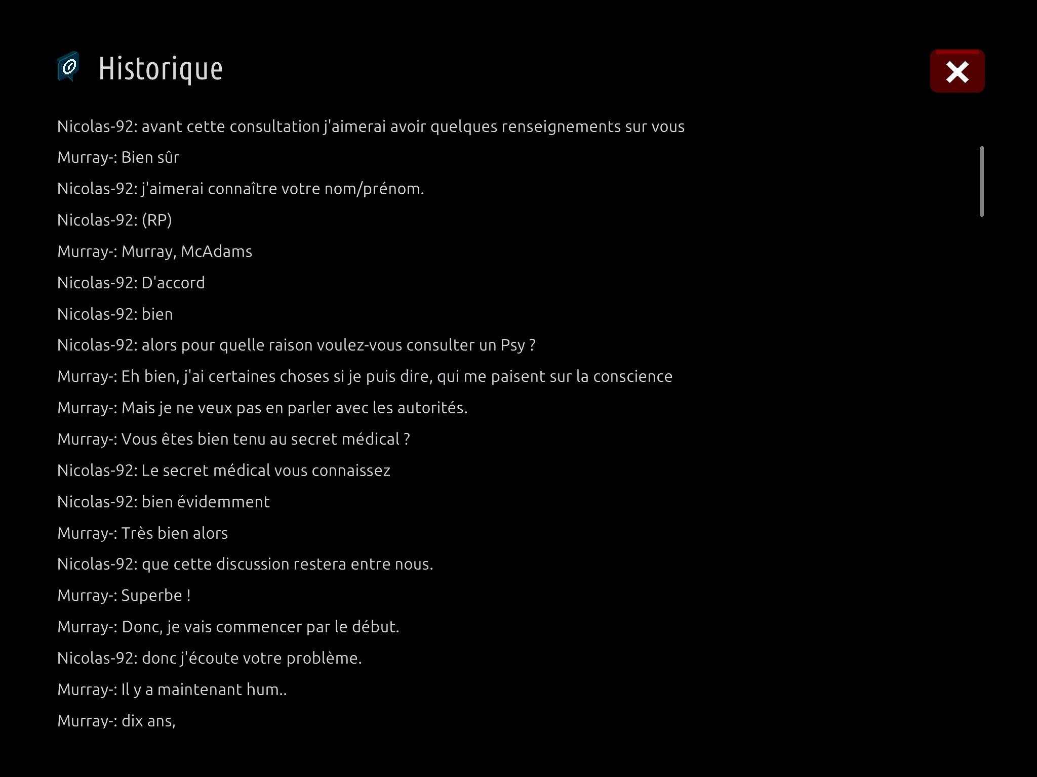 Nicolas-92 : Rapports d'actions RP [C.H.U] 173427image