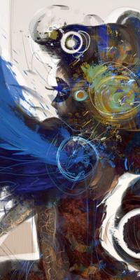 Un siecle d'Avatars - Portail 17344616