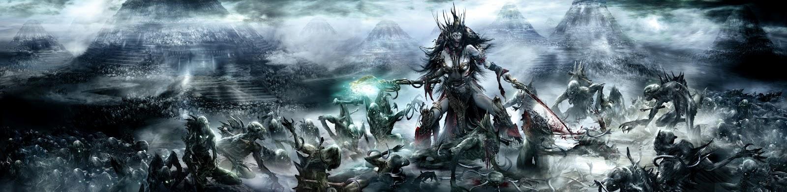 [Time of Legends] Neferata de Josh Reynolds- The Blood of Nagash I 173923nefetara1
