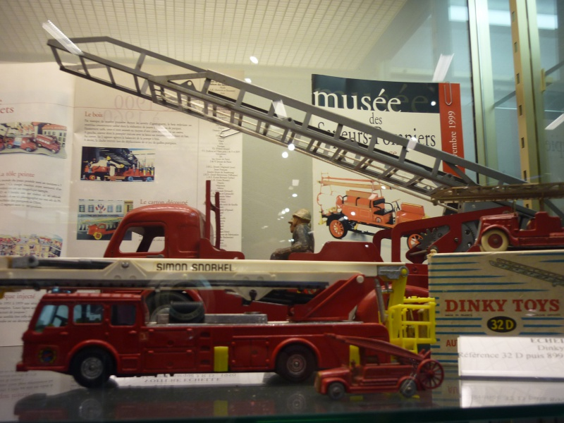 Musée des pompiers de MONTVILLE (76) 174704AGLICORNEROUEN2011136