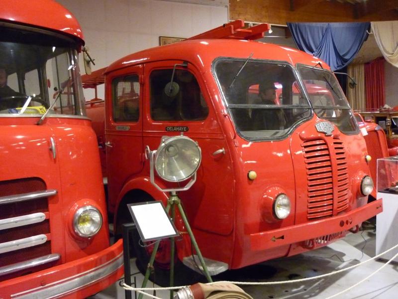 Musée des pompiers de MONTVILLE (76) 174708AGLICORNEROUEN2011096
