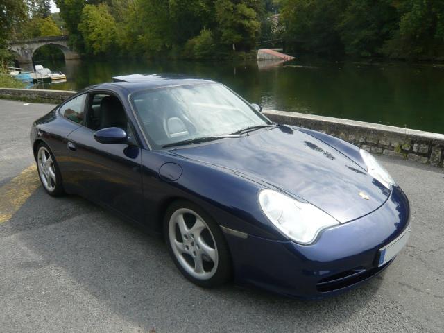 Porsche 996 c2 175063P1020874